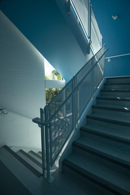 Village-Junction-blue stair.jpg