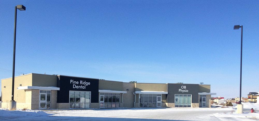 Sunova Commercial Retail