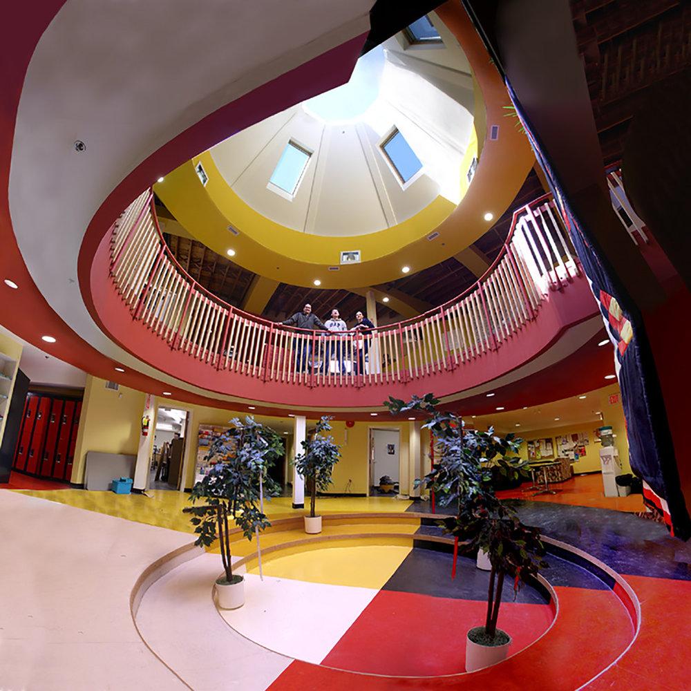 Urban Circle Training Centre