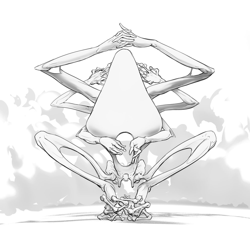 PortalGod Sketch