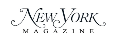 NEW YORK MAGAZINE -