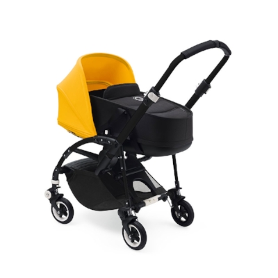 Bugaboo Bee 5 w/ Bassinet