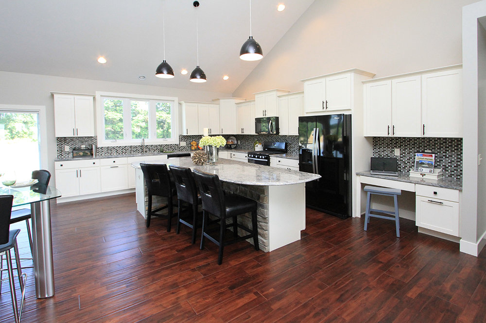 remodeling by Powell photo
