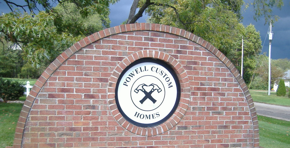 Contact Powell Custom Homes