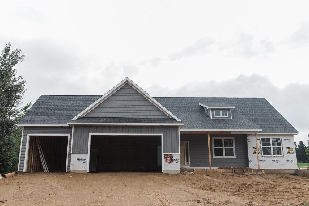 Silver Oaks Home Photo