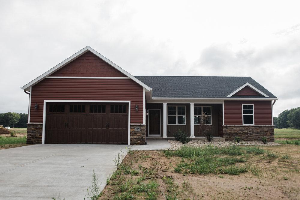 Silver Oaks Homes