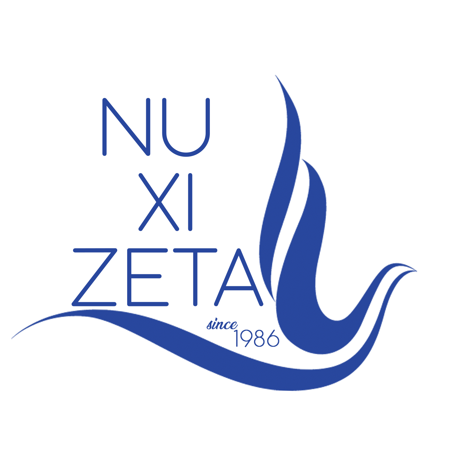 Nu Xi Zeta Chapter, Zeta Phi Beta Sorority, Inc.