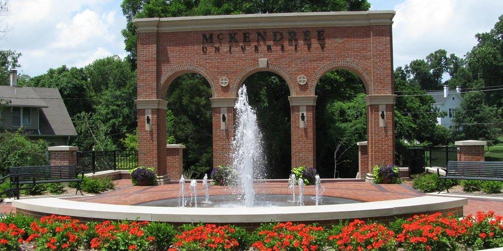 McKendree University Grounds