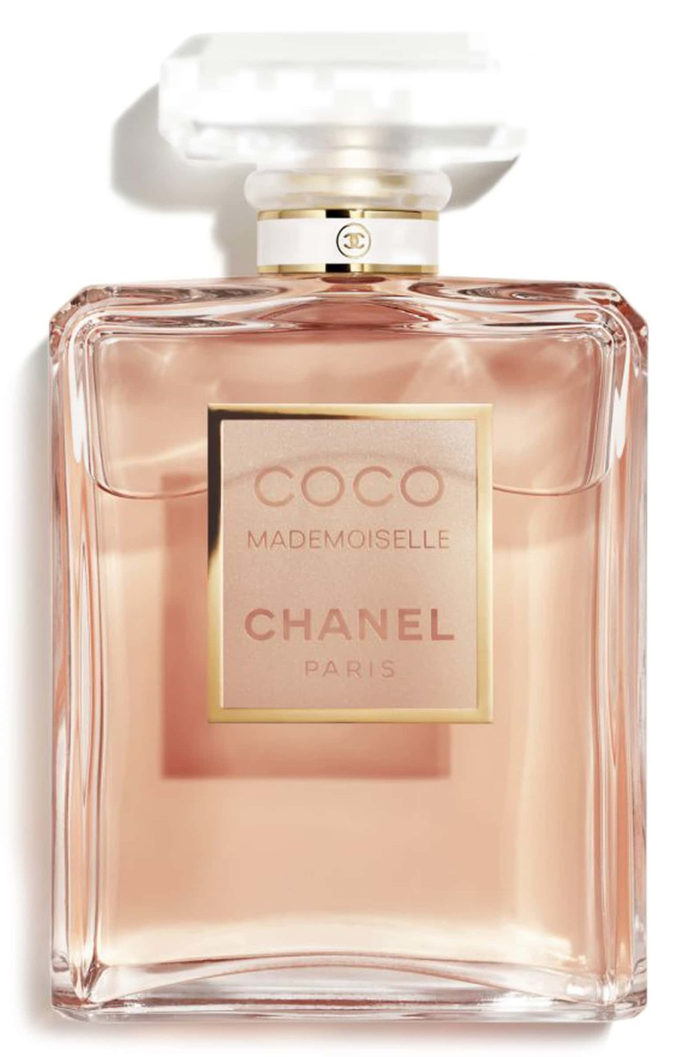 Signature Scent - My mom loves COCO MADEMOISELLE
