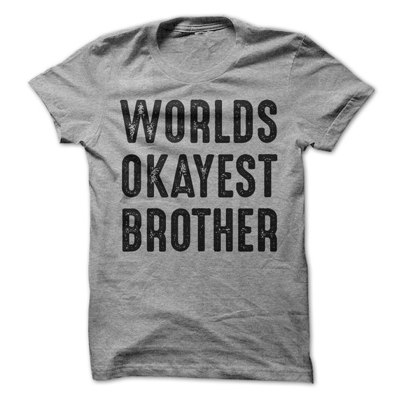 T-Shirt - Definitely getting this for my brothers