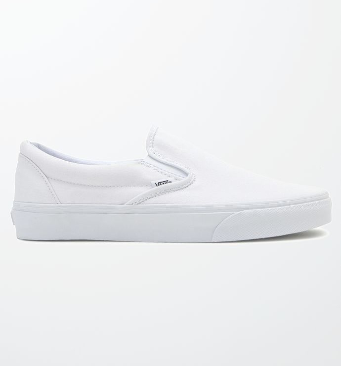 SLIP ONS - Grab & go Vans for any outfit!