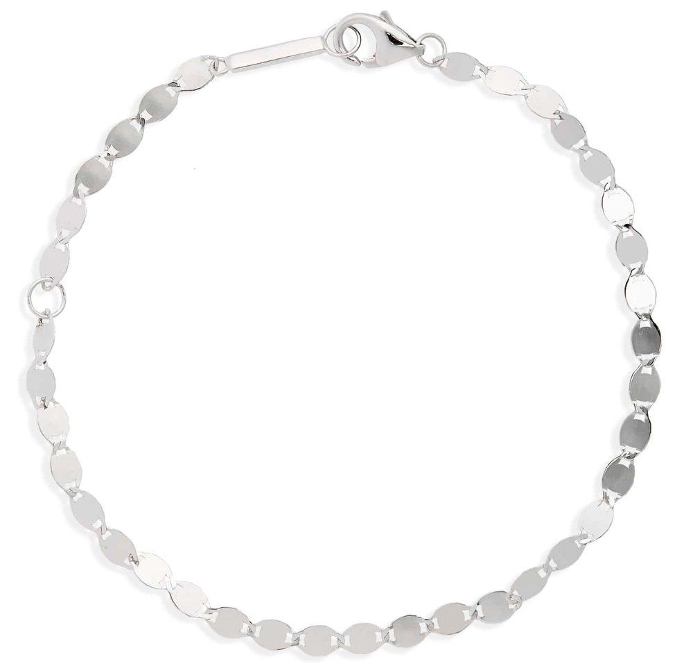 BRACELET - UGH! I cannot explain my love for this bracelet. It sparkles & shines but isn't obnoxious.