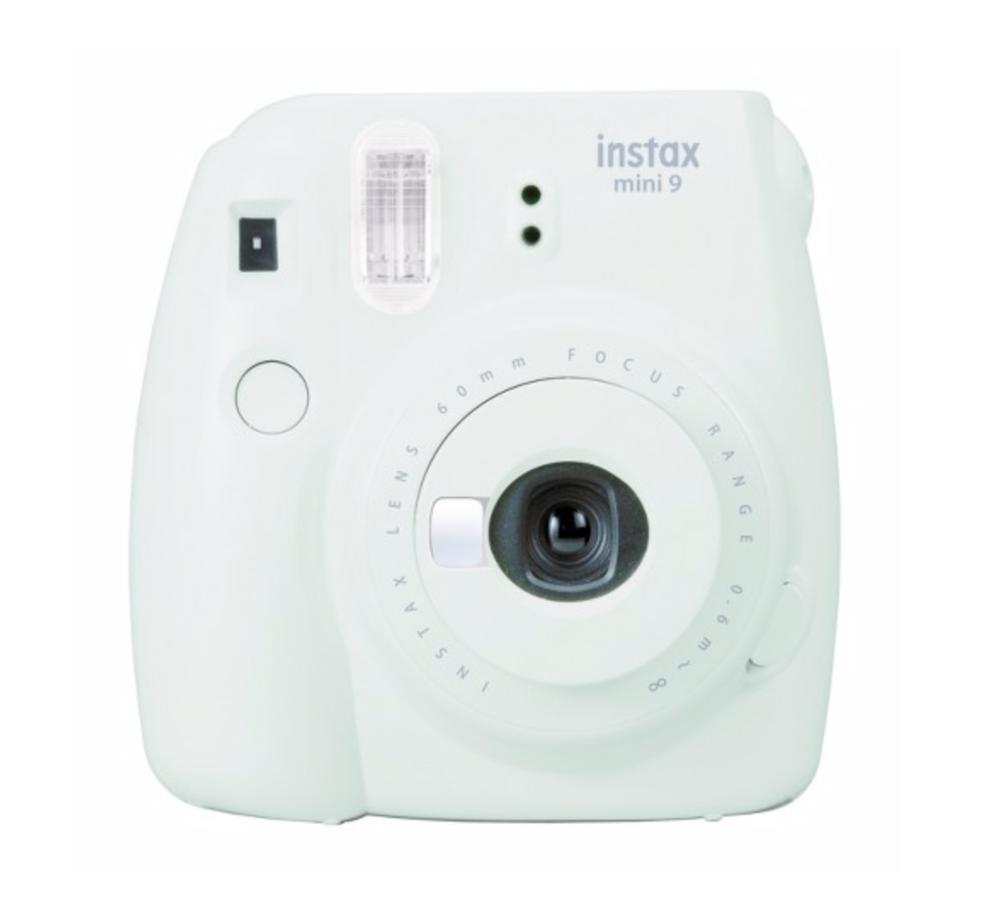 Instax Mini 9 Camera $59.99 -