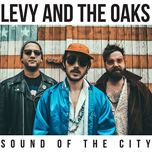 Levy and the Oaks