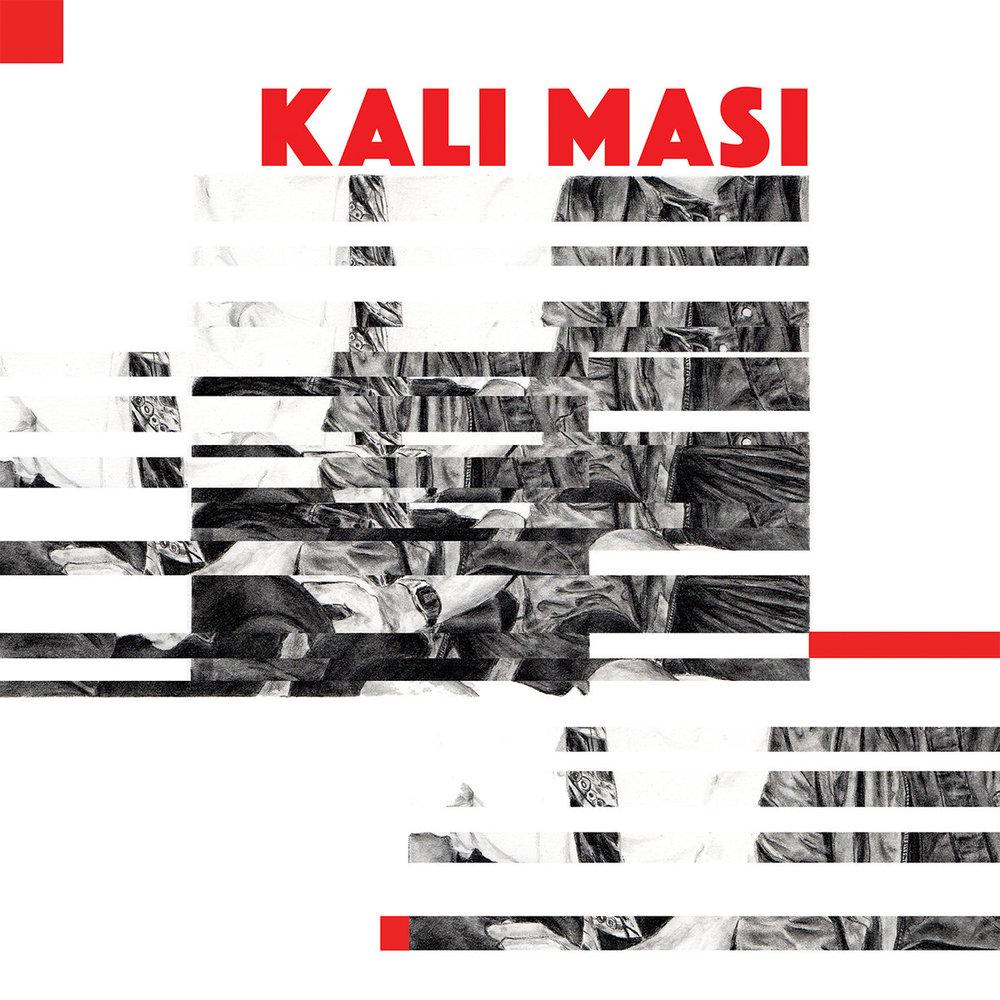 Kali Masi Wind Instrument