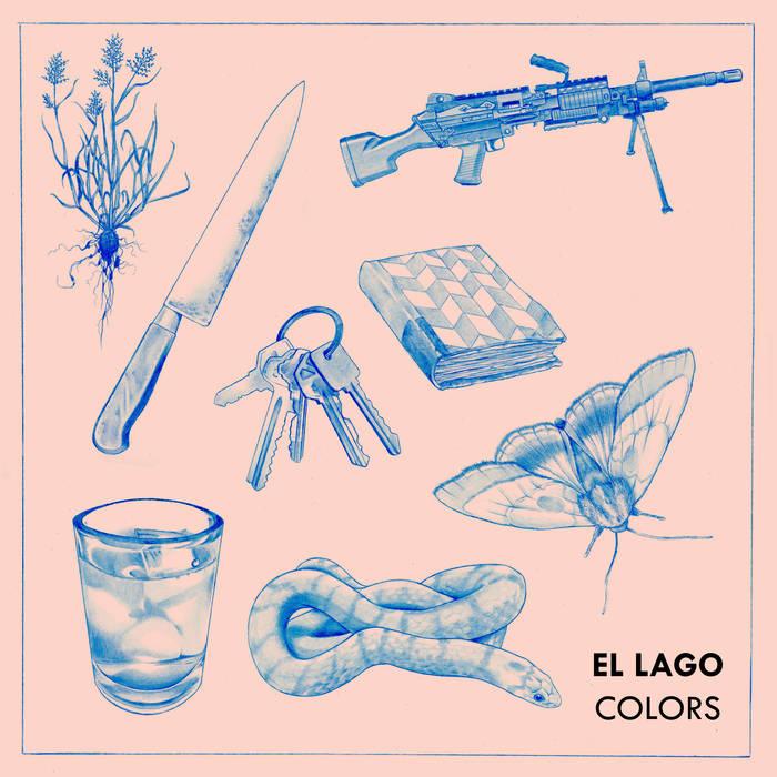 Colors by el lago
