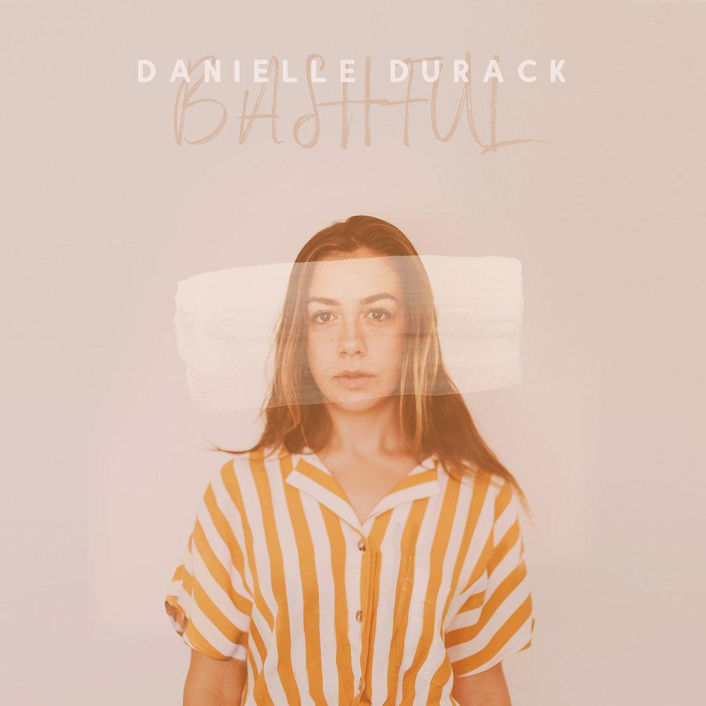 Bashful by Danielle Durack