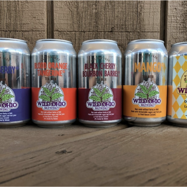 Wild Ohio Brewing Company