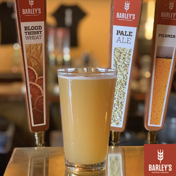 Barley's Brewing Co.