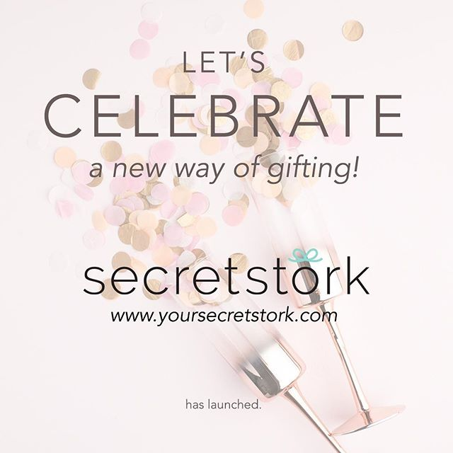 The due date is finally here... @secret_stork has launched and is now delivering secret gifting to expecting parents. Join us in celebration by helping us announce. The BIG arrival!! Visitation is held at www.yoursecretstork.com - so come shower us with some love!! _____________________________________________________________ #secretstork #luxurygifting #pregnant #expecting #motherhood #babystyle #momlife #thebump #subscription #parents #hatch #parenthood #dadlife #mamabird #newmom #newmom #favoritethings #customgifts #giftbox #organic #wholesome #guesswho #bestgift #secret #newwaytogift #spoilher #momboss #newproductlaunch