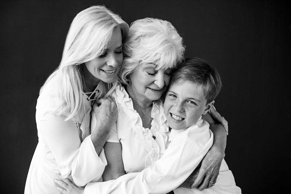 Multi-Generational -