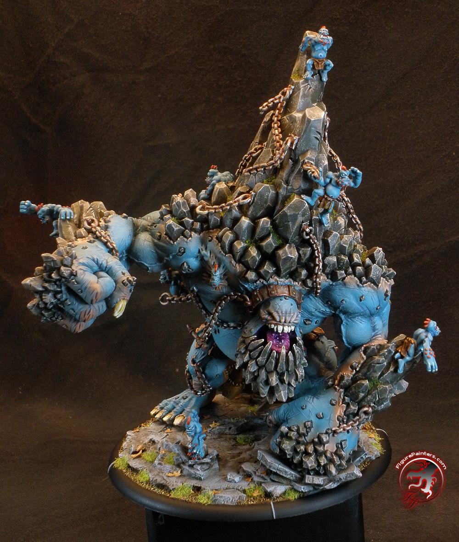 Hordes Trollbloods