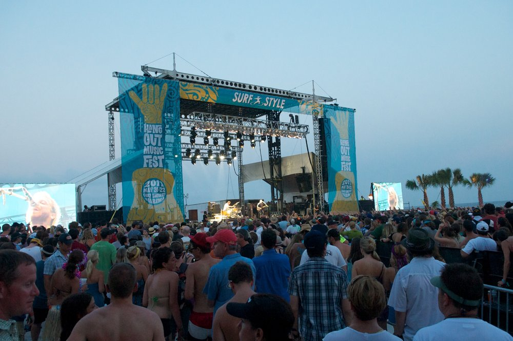 The Hangout Music Festival Gulf Shores, AL