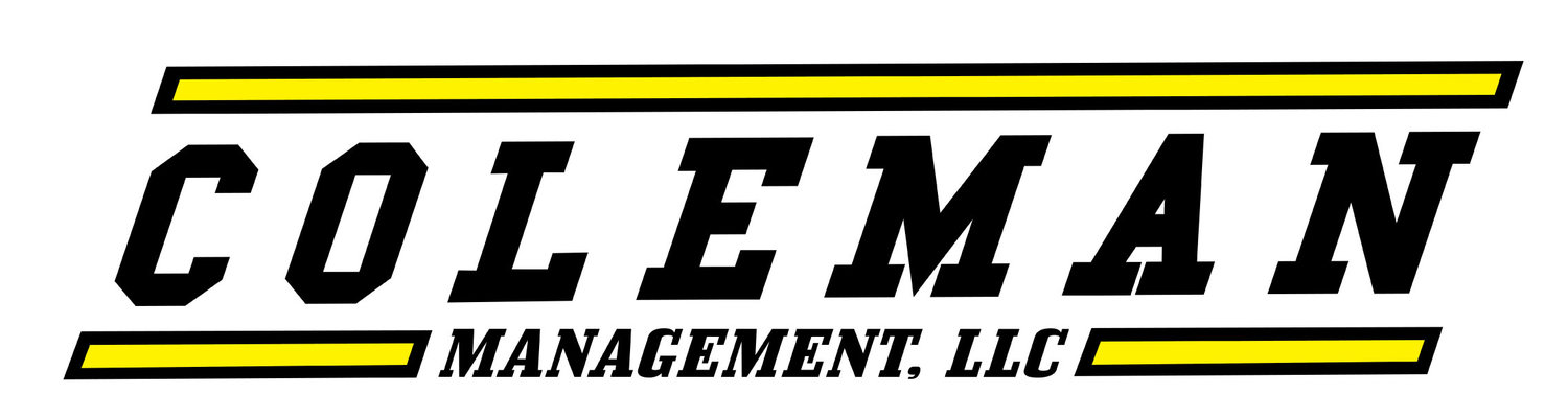 COLEMAN MANAGEMENT, LLC