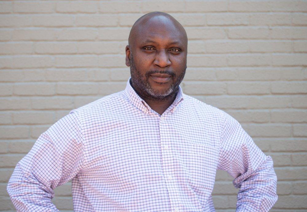 Quinton Harrell, Founder & CEO
