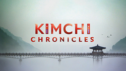 kimchichronicles.tv - Binged watched all the episodes, really cool to see Korean food used as a storytelling narrative. Not sure if they are still updating the site but nonetheless I think the episodes are available on Netflix.