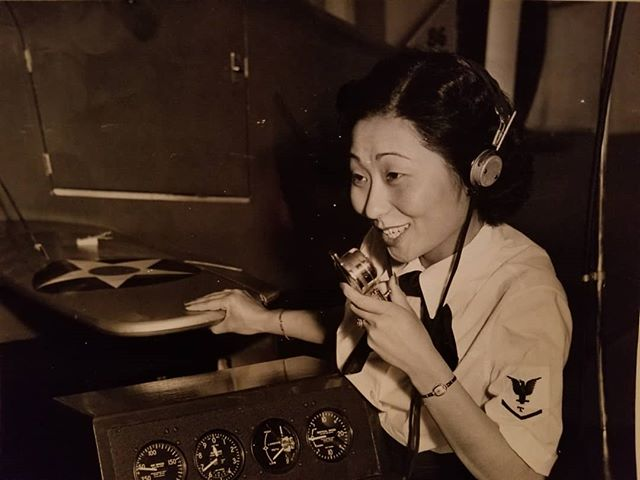 Today is Susan Ahn Cuddy's birthday!! She was the eldest daughter of Dosan and was born January 16, 1915 here in California, along with her 2 older siblings, after her parents immigrated here from Korea.  She was the first Asian American woman to join the US Navy, and was quite the firecracker til the day she died in 2015.  There's so much that can be said about just her accomplishments, let alone most of her family, but today let's remember her for the work, time, and dedication she put in to make this world a better place.  #koreanamericanheritagepodcast #koreanamerican #kahp #dosan #dosanahnchangho #susanahncuddy #susancuddy