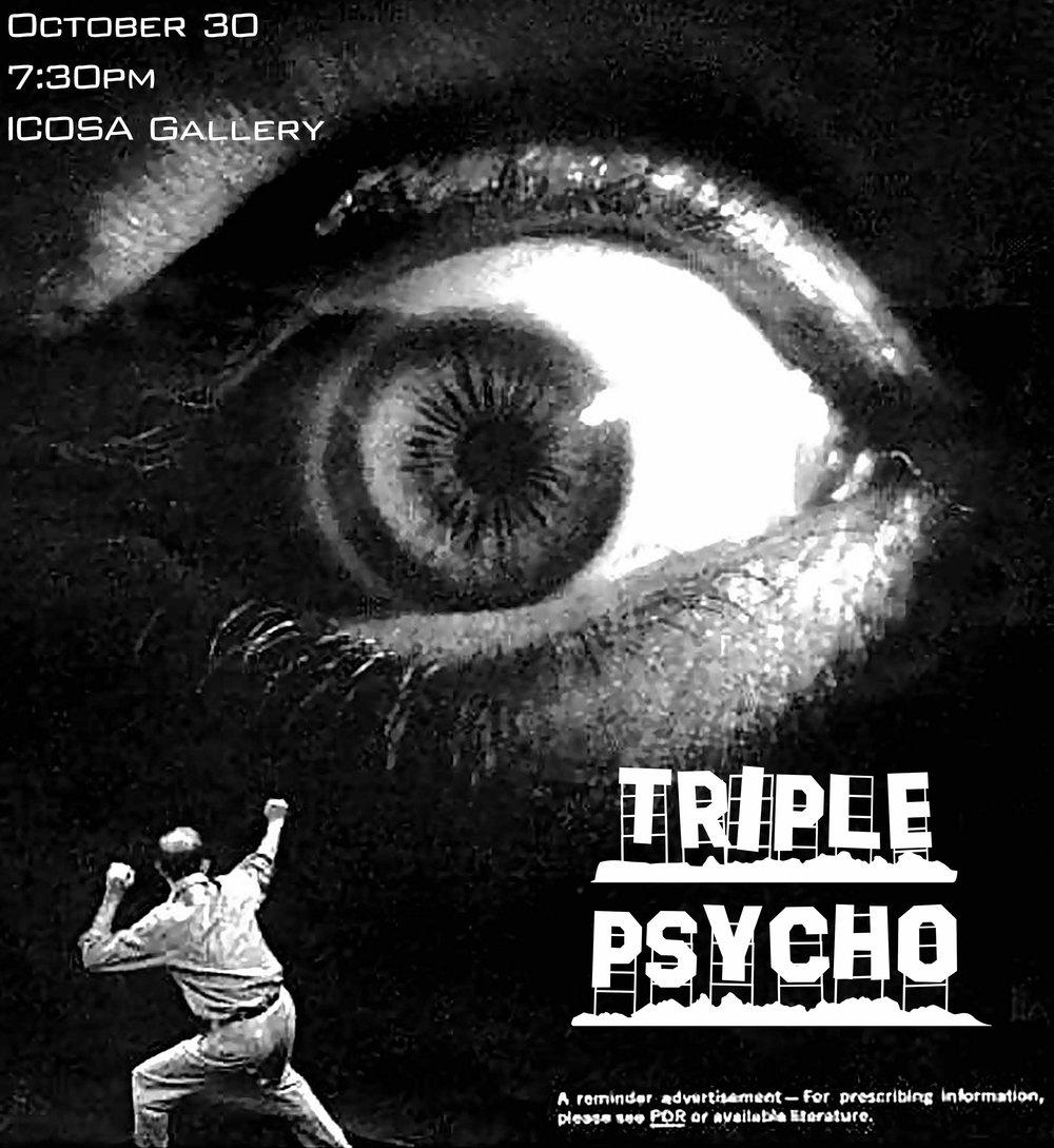 Triple PsychoPoster.jpg