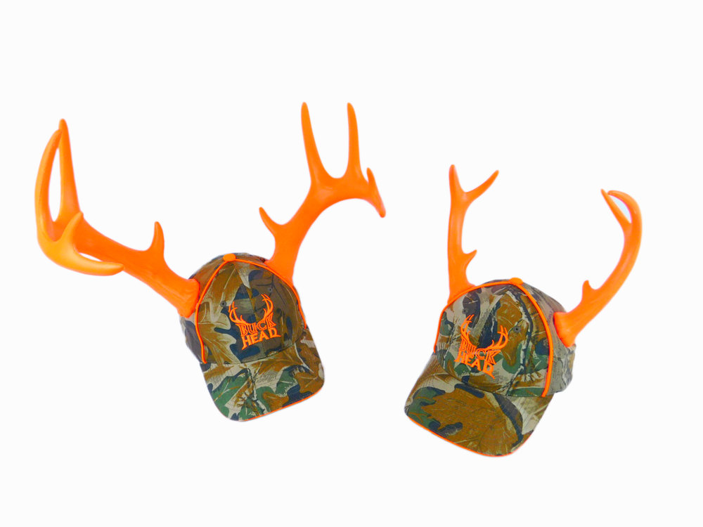 Orange Hats W Antlers.jpg