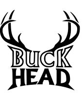 BUCK HEAD HATS