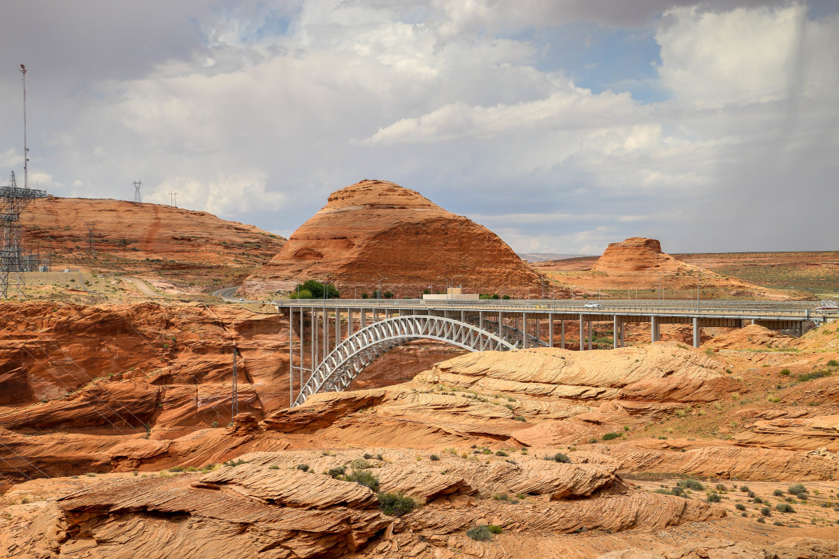 Click to find out why you should visit Page, Arizona!