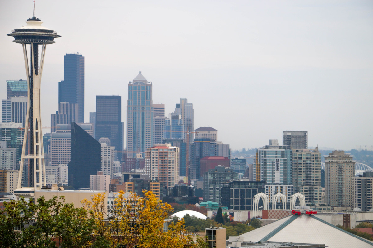 Planning a trip to Seattle? Click to find out how to do Seattle in 36hrs!