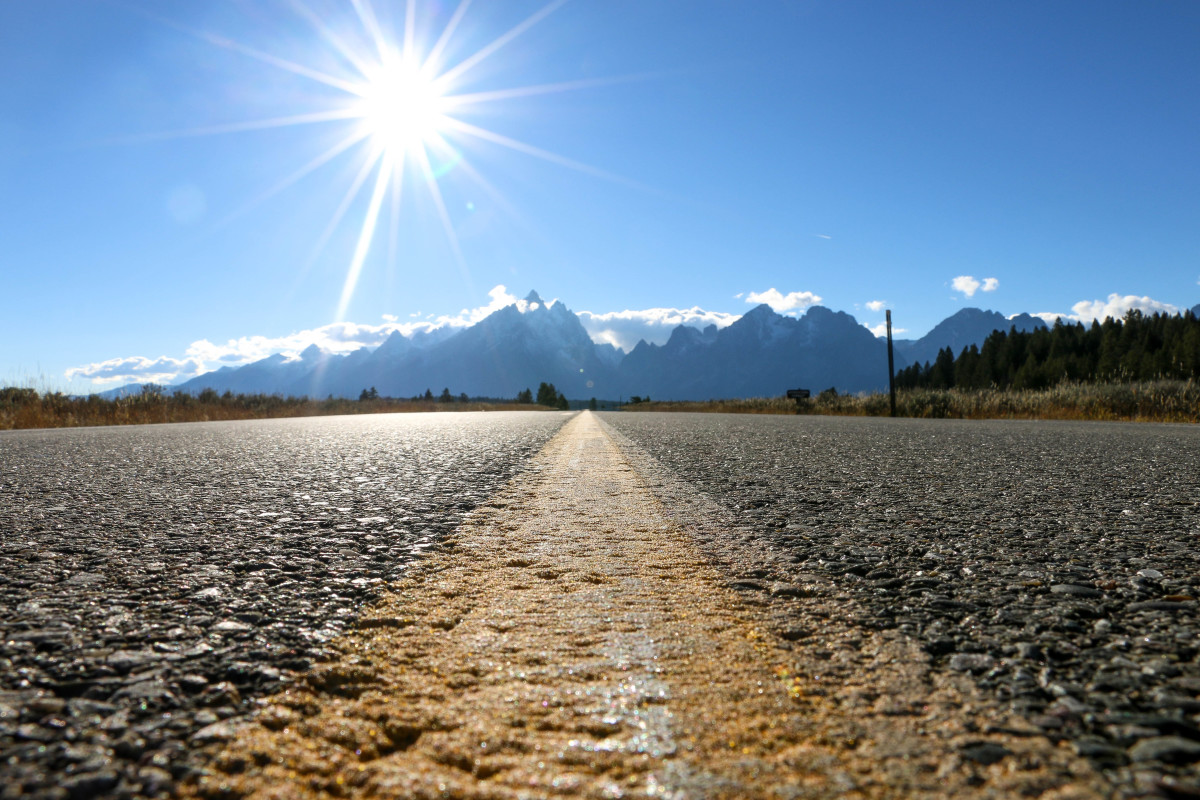 Things to do in Grand Teton National Park, click for more information!