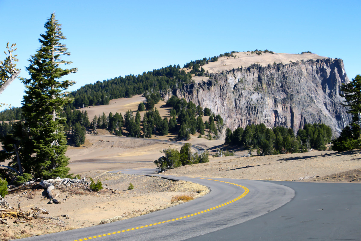 One of the Seven Wonders of Oregon!