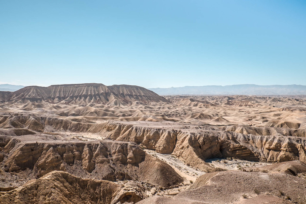 Anza-Borrego: The Biggest State Park You've Never Heard Of!