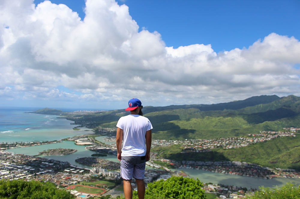 Planning a trip to Hawaii? Find out why Oahu is a perfect escape for the adventurous soul!