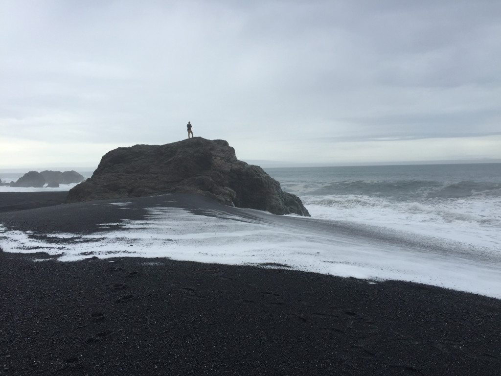 Sinkyone Wilderness: The Lost Coast