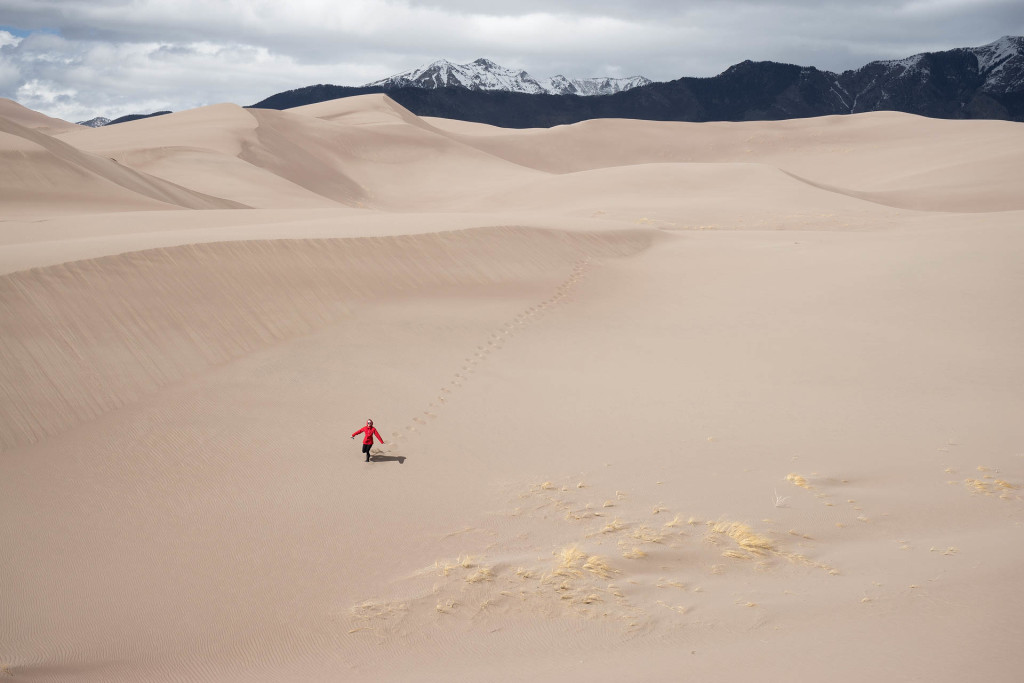 Great Sand Dunes National Park: An Undeniable Sense of Wonder