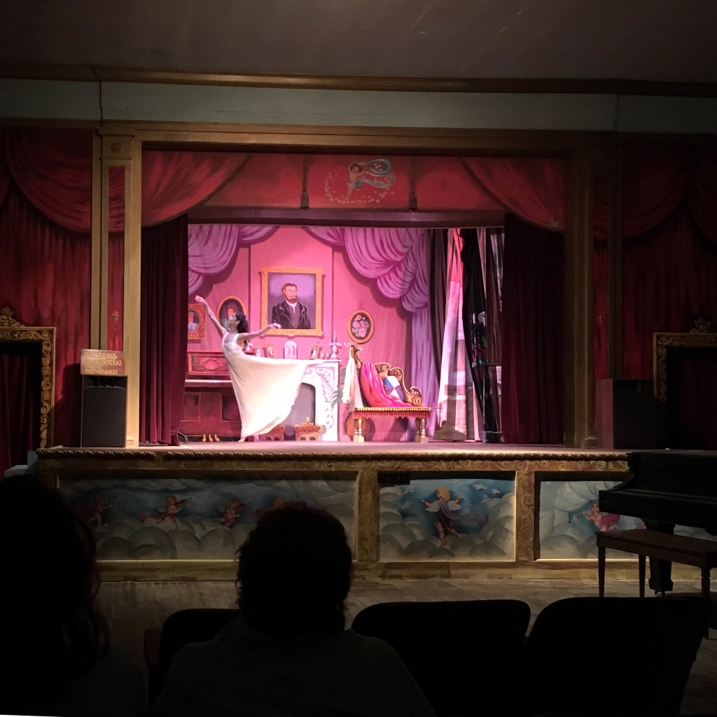 Amargosa Hotel and Opera House: A Death Valley Adventure Part I