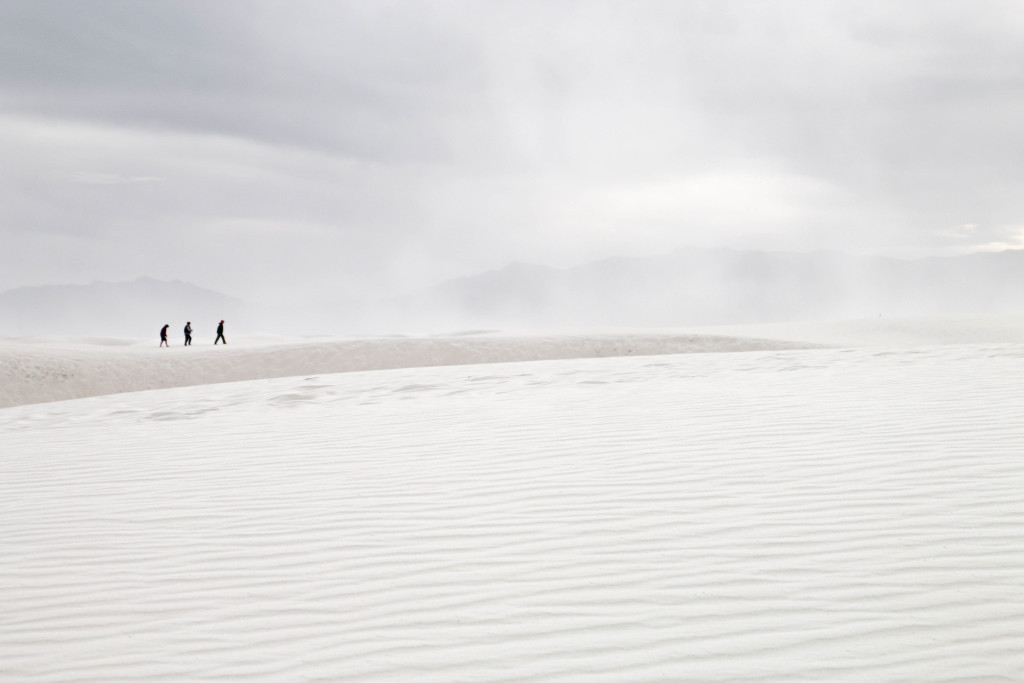 White Sands National Monument: One of The World's Great Natural Wonders