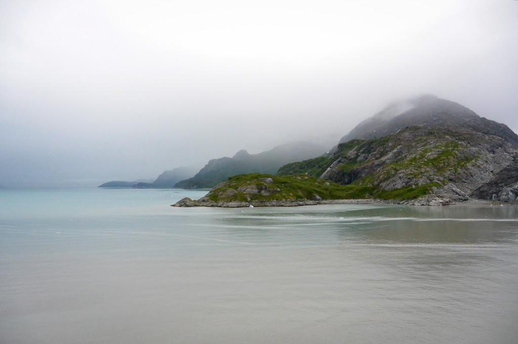 Glacier Bay National Park: A Highlight Of Alaska's Inside Passage
