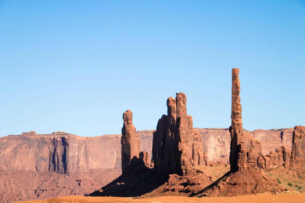 A Guide To: Monument Valley, AZ/UT