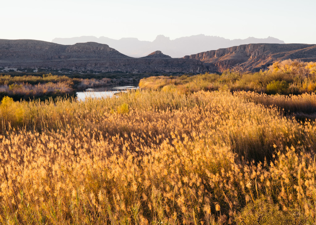 Big Bend National Park: Revisiting an Old Friend