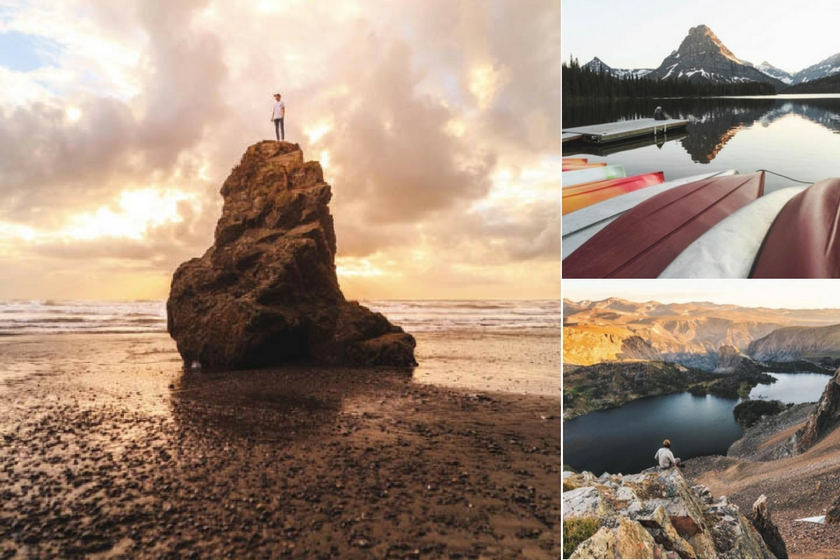 5 Favorite Explorer Instagram Accounts to Follow This Month