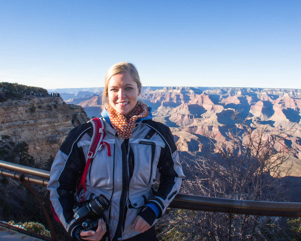 Modern Day Explorer: An Interview With Hailey Hirst