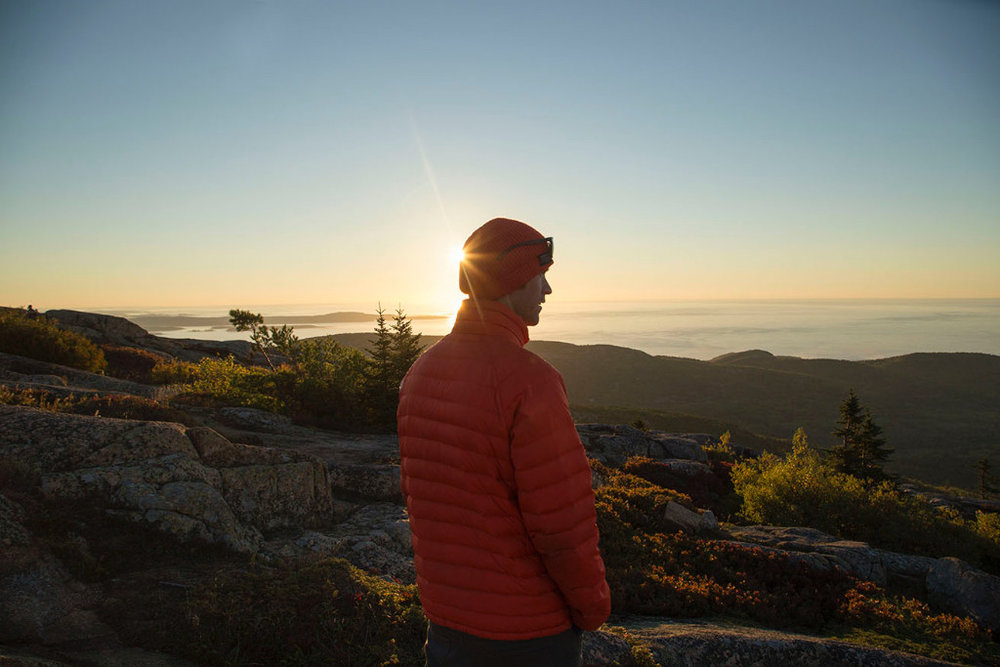 36 Hours In Acadia National Park